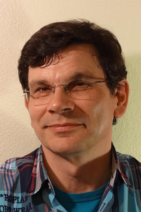 Heinz Hagmanns