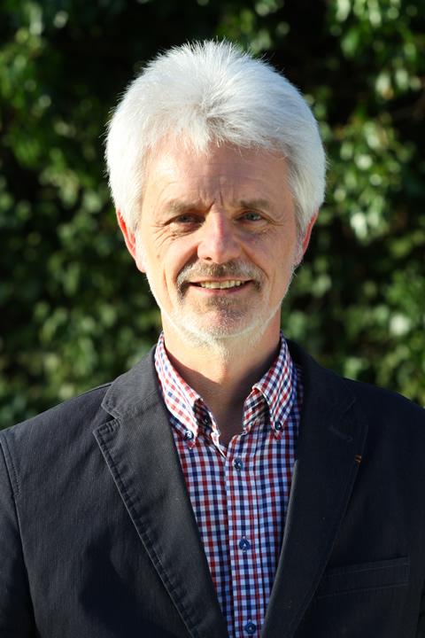 Werner Lindken