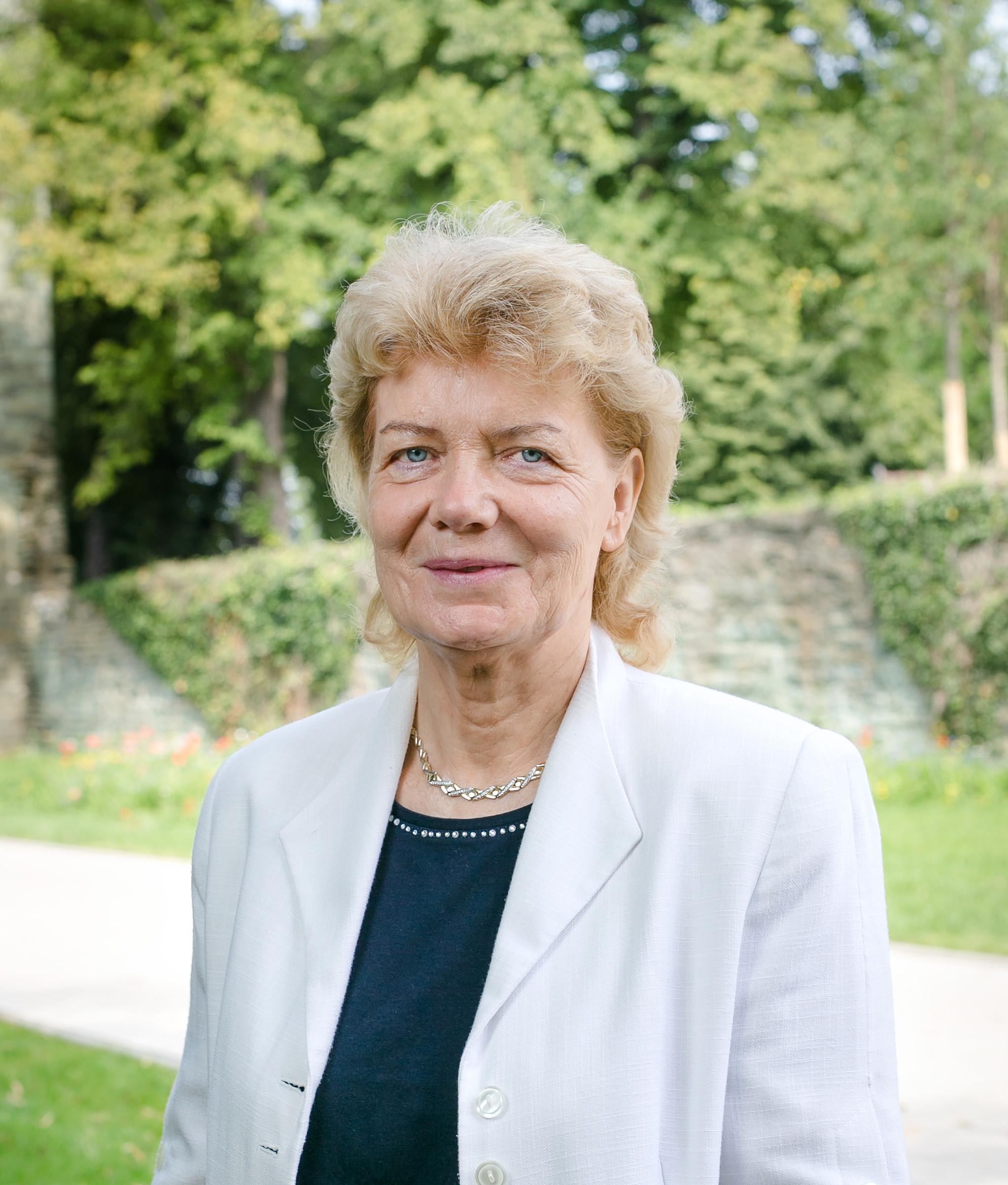 Martina Heldt