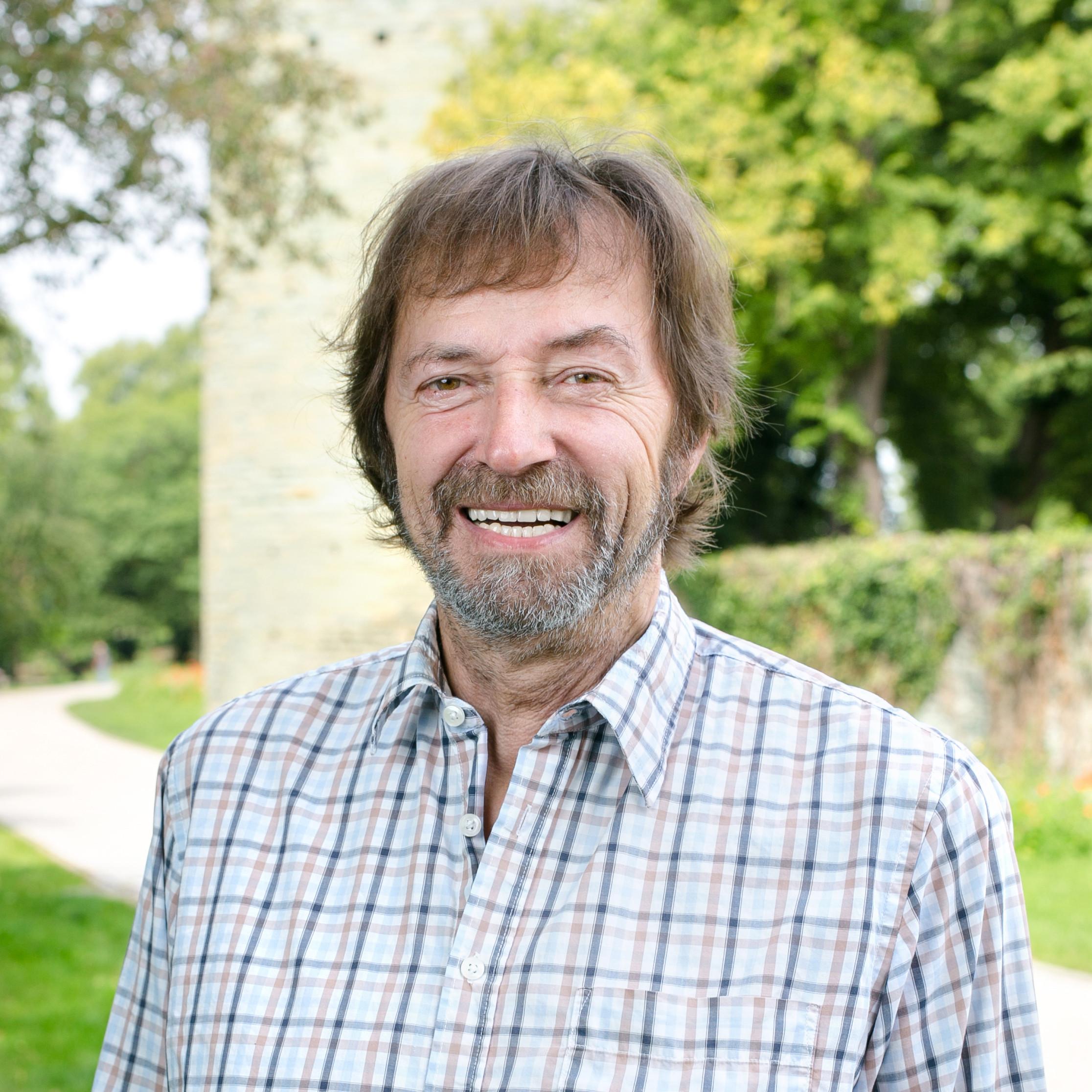 Georg Felker
