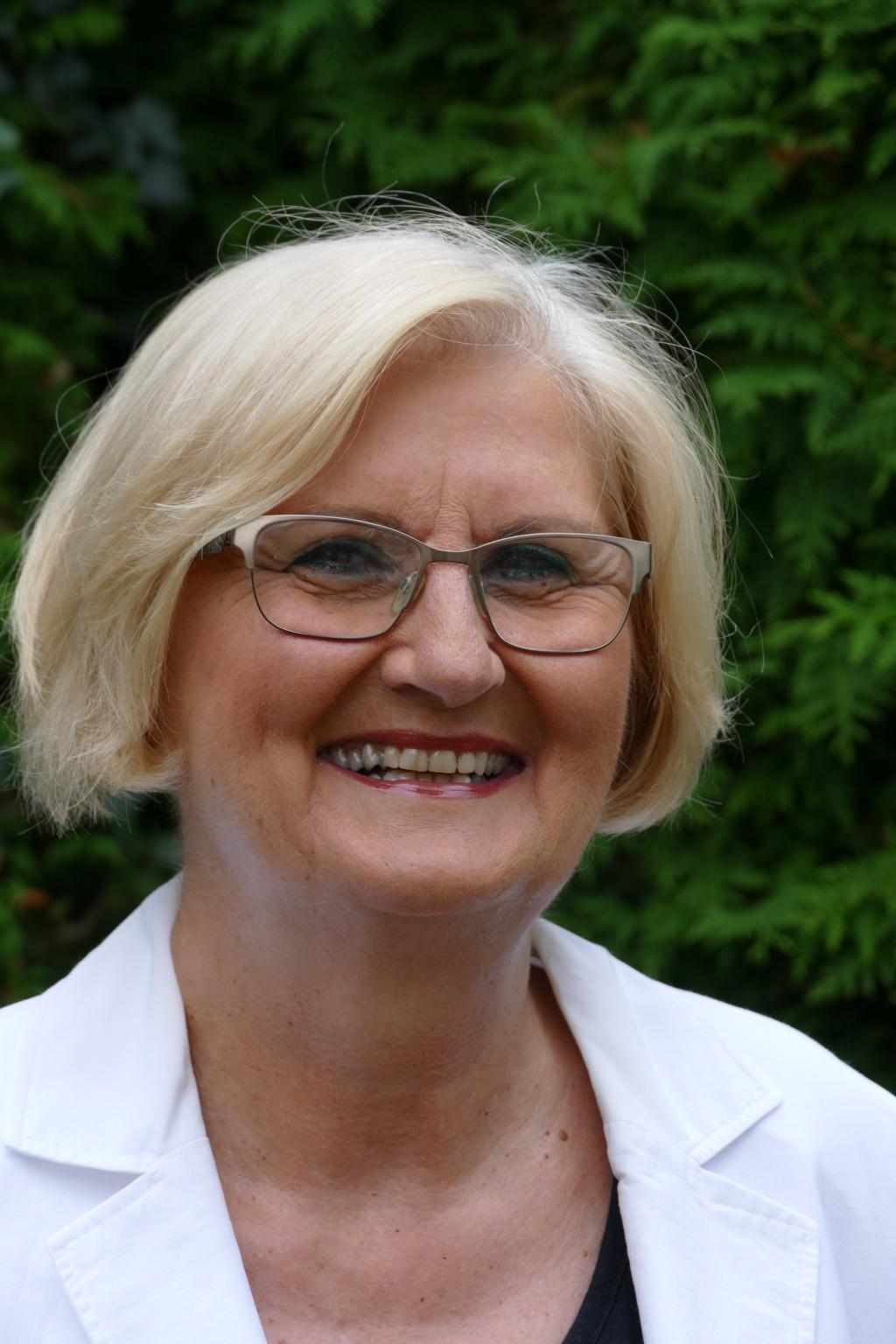 Brigitte Weiß