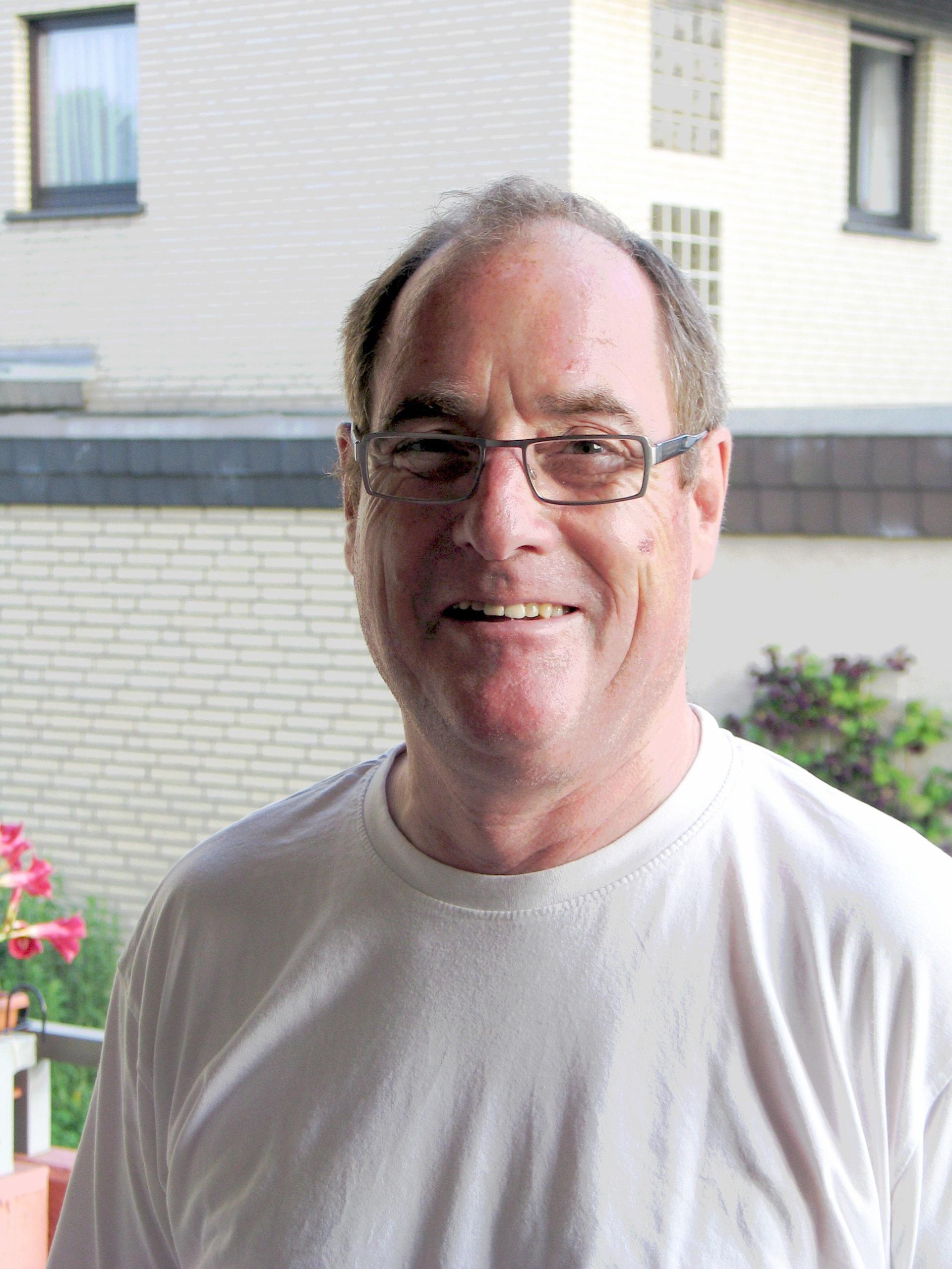 Ulrich Weiß