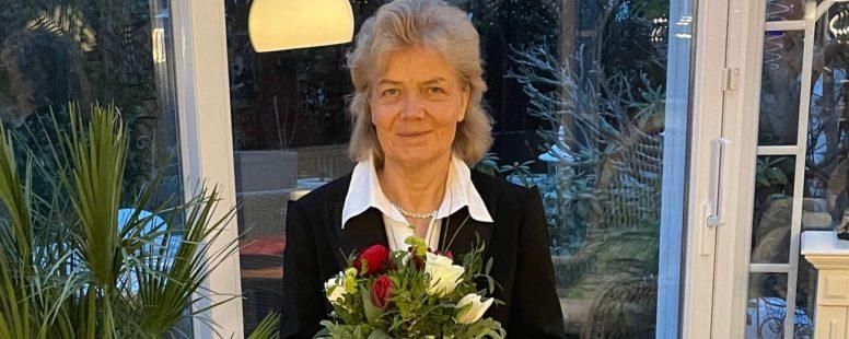 Martina Heldt, Ratsmitglied